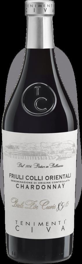 Chardonnay doc friuli colli orientali
