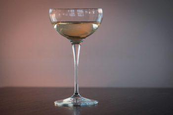 Coppa spumante aromatico