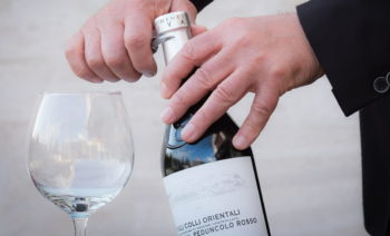 Come stappare una Bottiglia di Vino