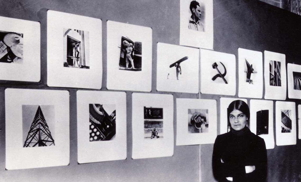 IL SOSTEGNO ALLA CULTURA DEI TENIMENTI CIVA: Il mito Tina Modotti nato novant'anni fa rivive in una mostra a Lestans