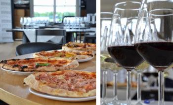 Abbinamento Pizza e Vino
