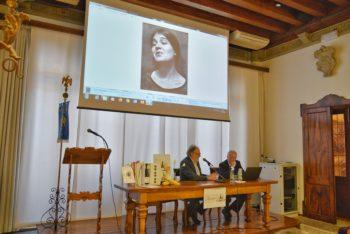 Gianfranco Ellero Tina modotti day