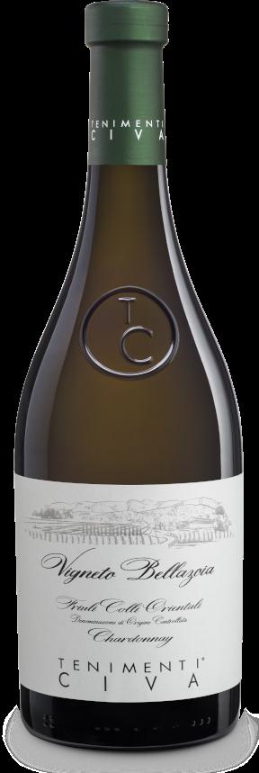 Chardonnay Vigneto Bellazoia